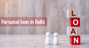 Personal loan in Delhi-NCR
